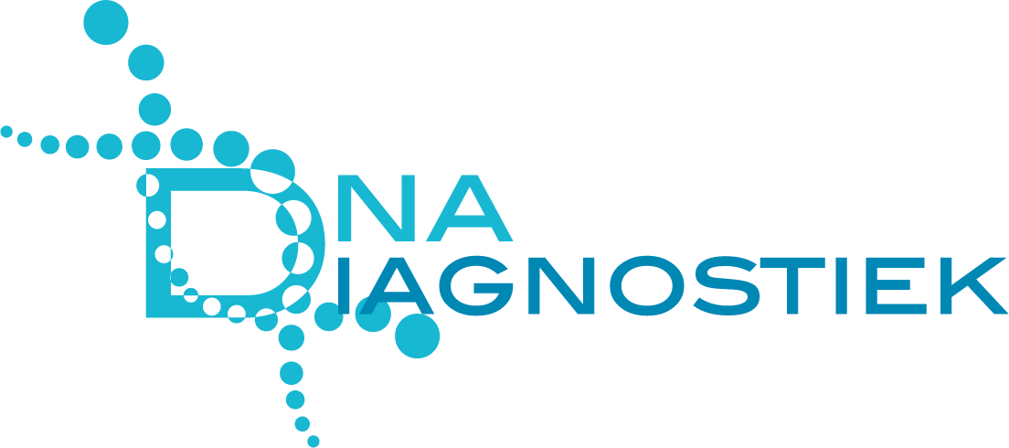 LOGO DNAdiagnostiek